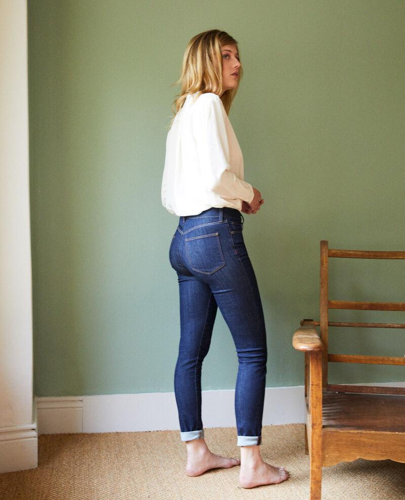 Skinny jeans Rinse Jiski