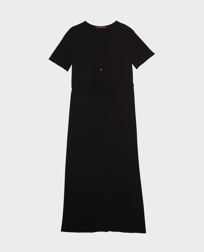 Maxi dress Black beauty Lavish