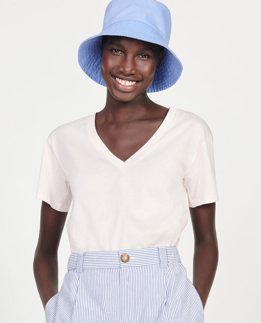 Cotton bucket hat PERSIAN JEWEL