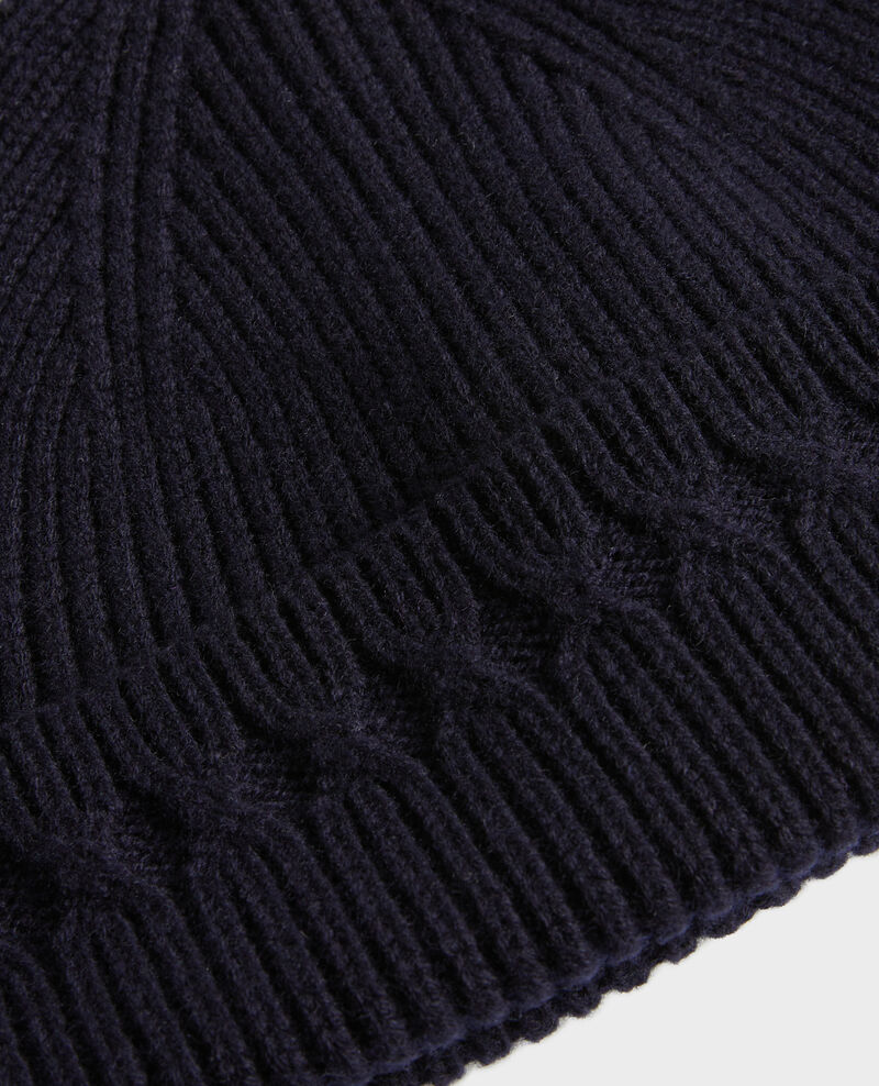 Wool beanie Night sky Philera