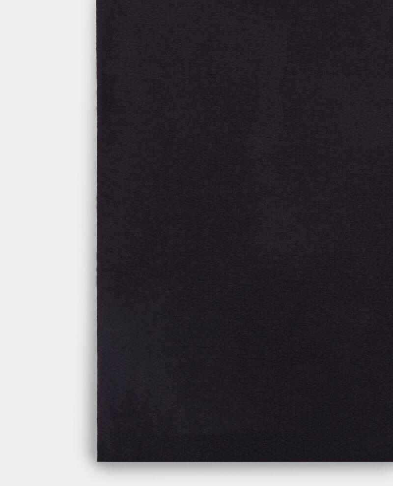 Opaque tights Black beauty Meng