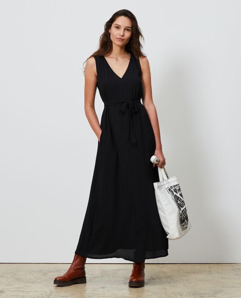 Long dress Black beauty Lalonde