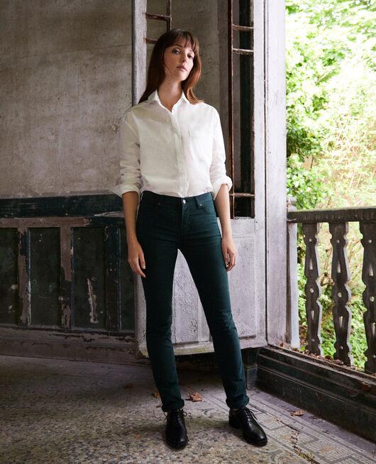 Slim fit jeans SCARAB