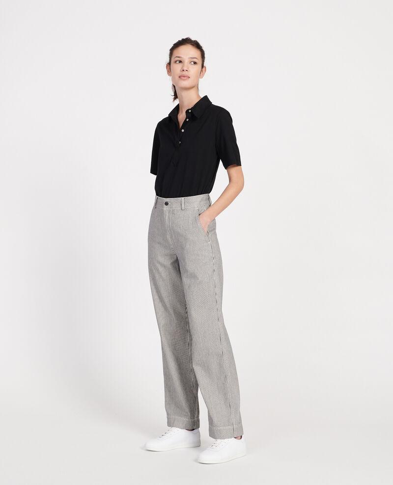 Painters trousers Denim stripes Limonada