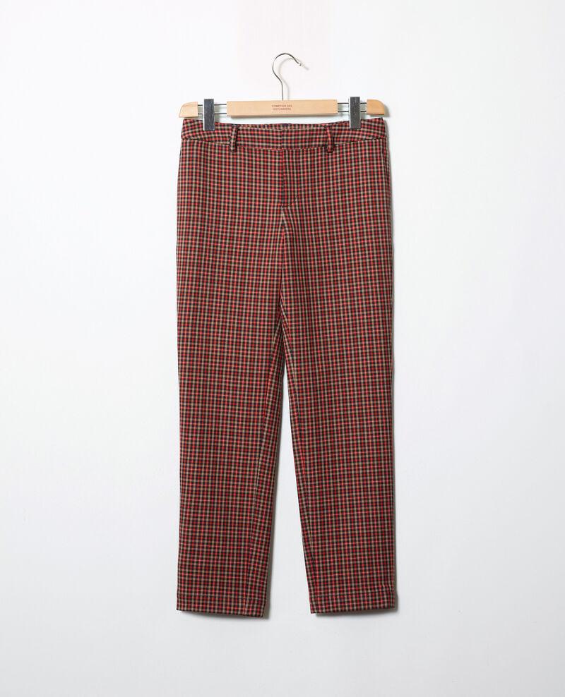 Straight-leg trousers Gun club Jillica