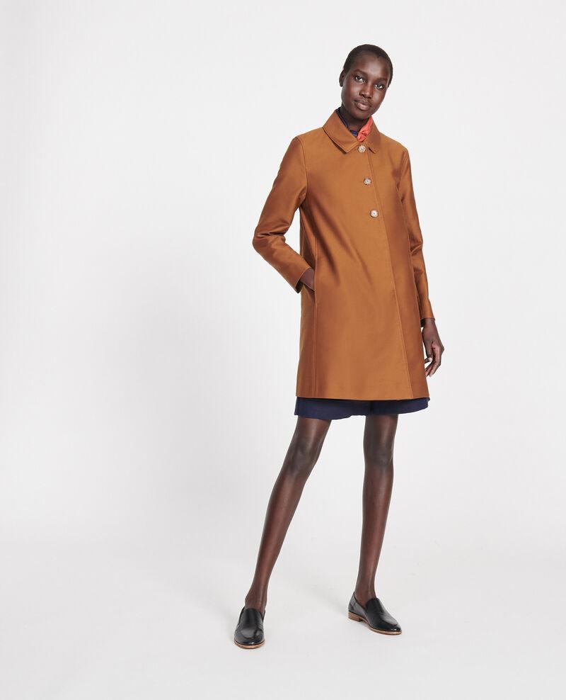Cotton overcoat Monks robe Loyale