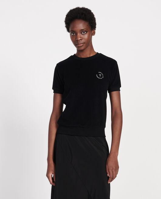 Cotton T-shirt BLACK BEAUTY