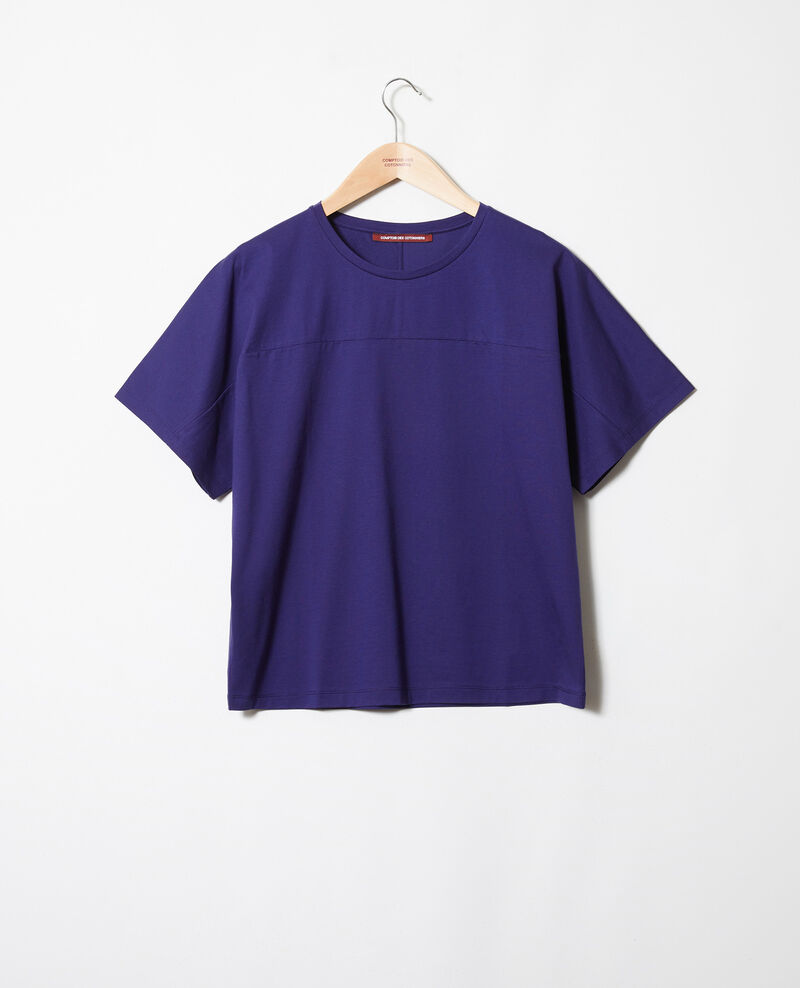 Cotton T-shirt Astral aura Jokari