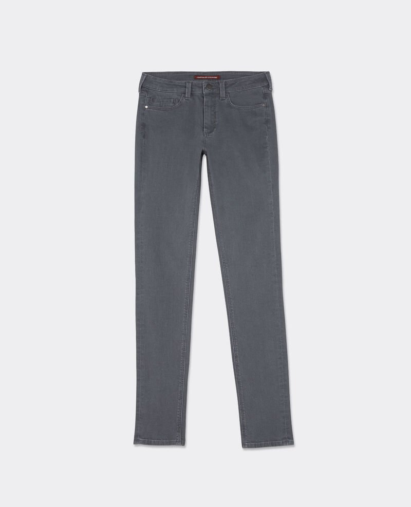 Slim fit jeans Dark grey 9bibou
