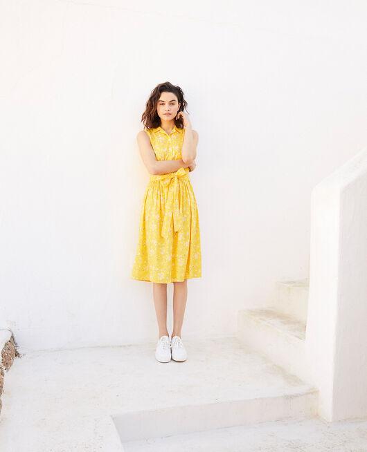 Plunge dress PRIMULA SY
