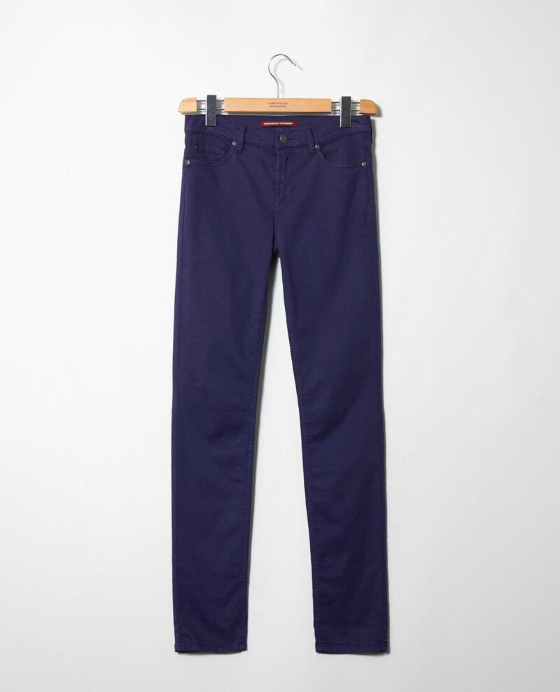 Slim fit jeans Evening blue Jilineto
