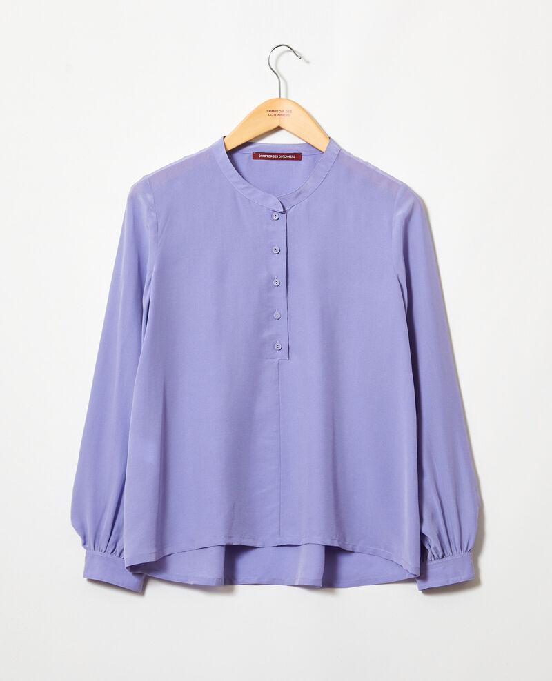 Loose tunic Violet Innocent