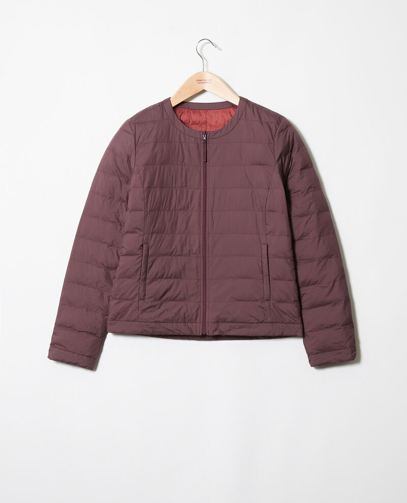 Iconic puffer jacket Dr cab/fudge Jillopa