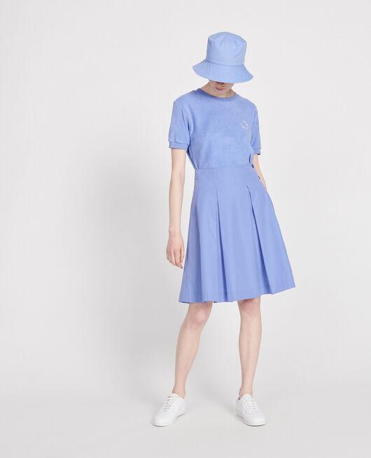 Cotton skirt PERSIAN JEWEL