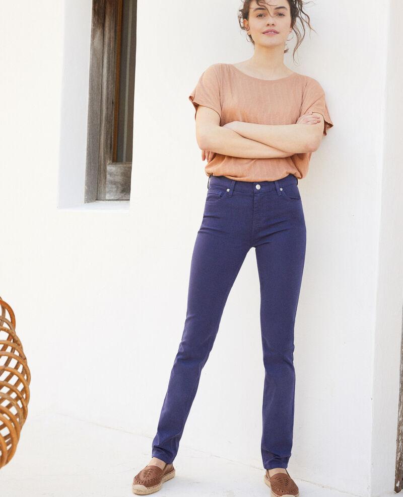 Slim fit jeans Sapphire navy 9illineto