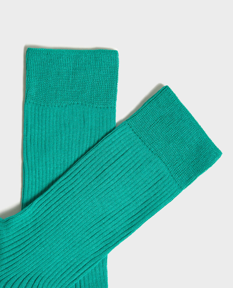 Socks Golf green Loig