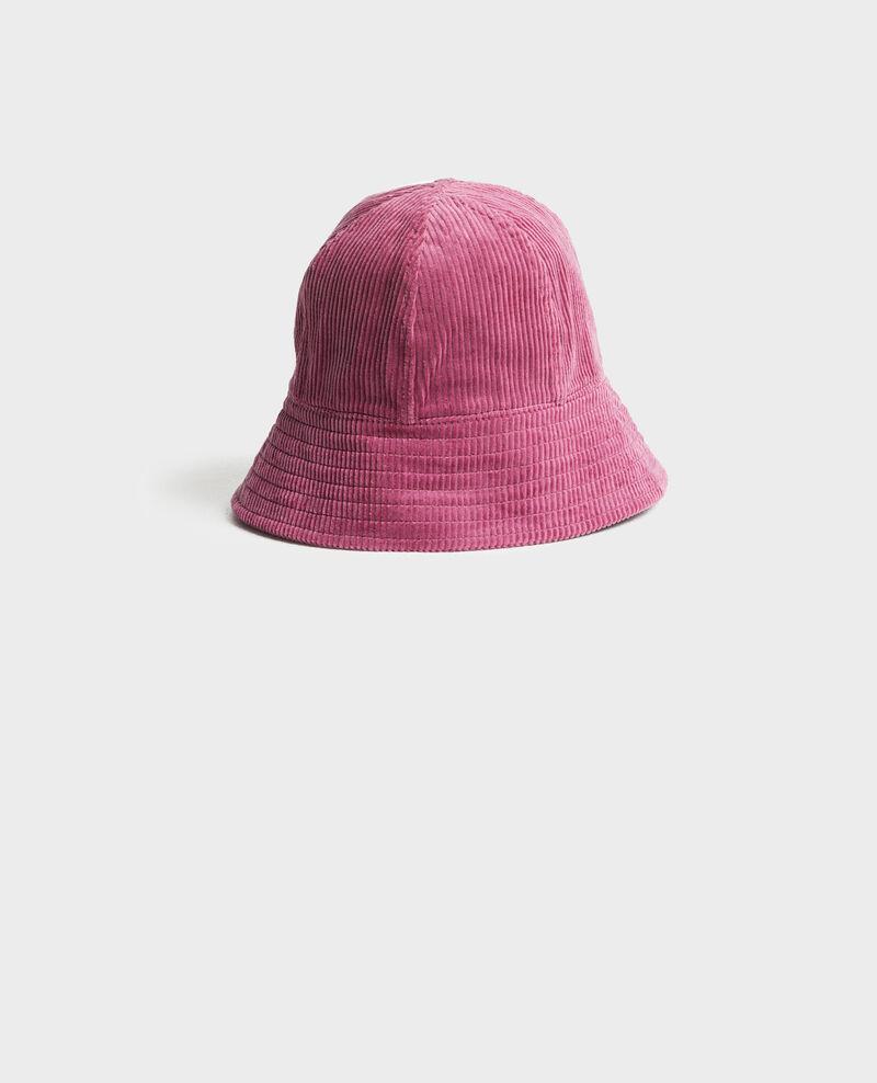 Corduroy bucket hat Damson Pelo