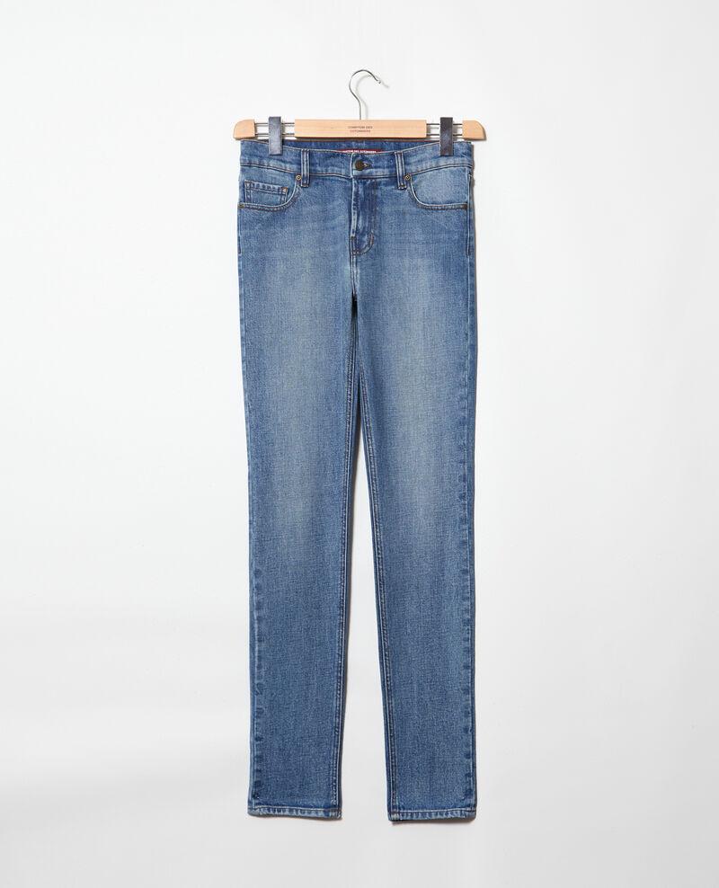Slim fit jeans Medium wash Ilirance