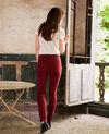 Slim fit jeans Cabernet Jilineto