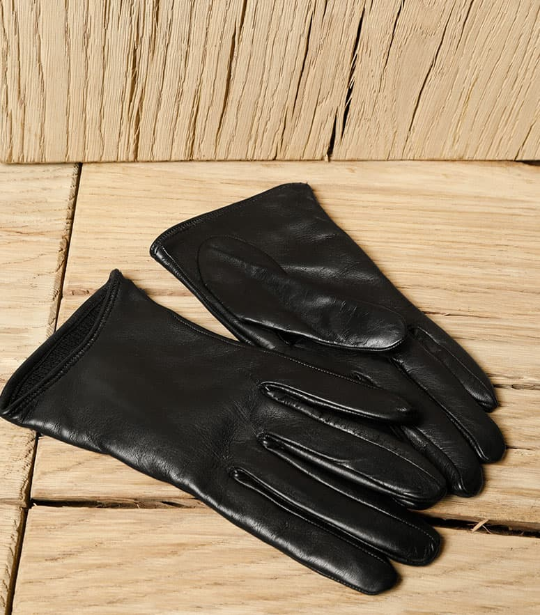 Women gloves size guide