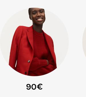 Selection at 90€