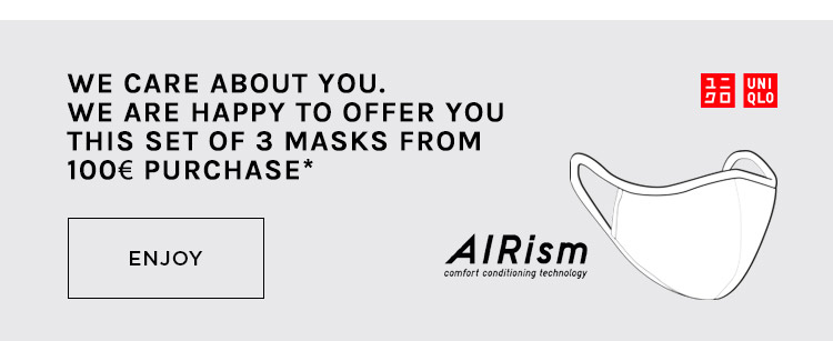 Masks Airism 2020