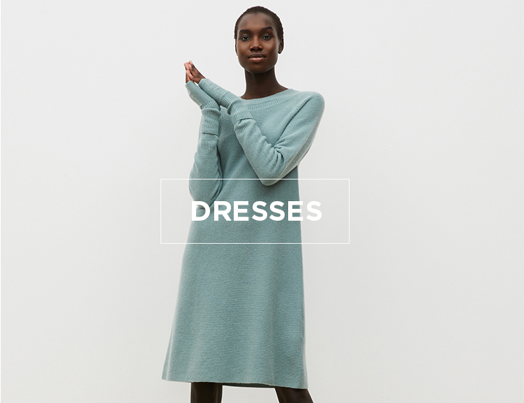 Push Dresses