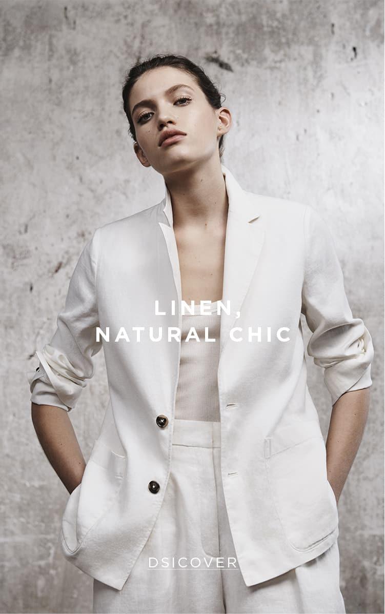 Linen SS20