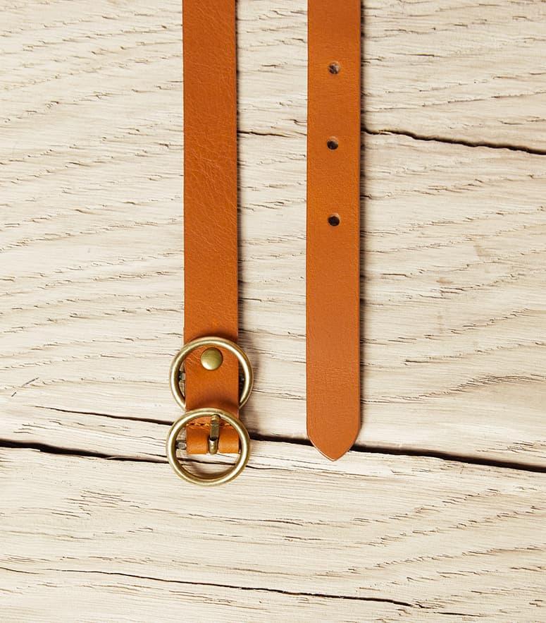 Guide Tailles ceintures femme