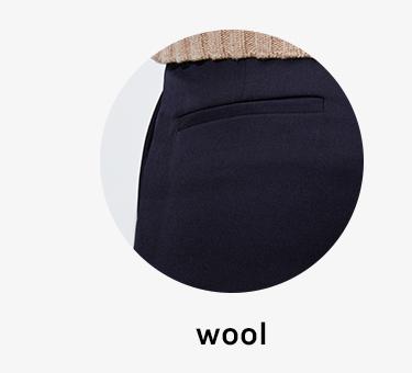 Marguerite wool