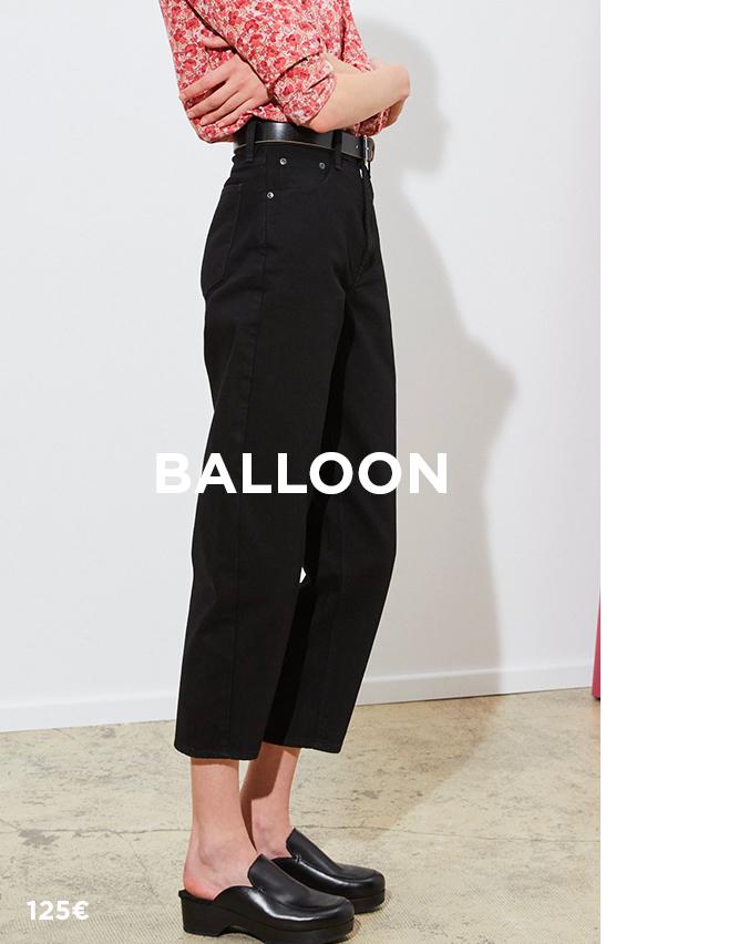 Balloon - Desktop