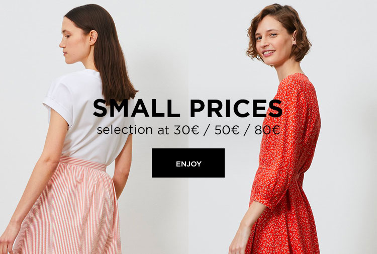 Small Prices - Mobile