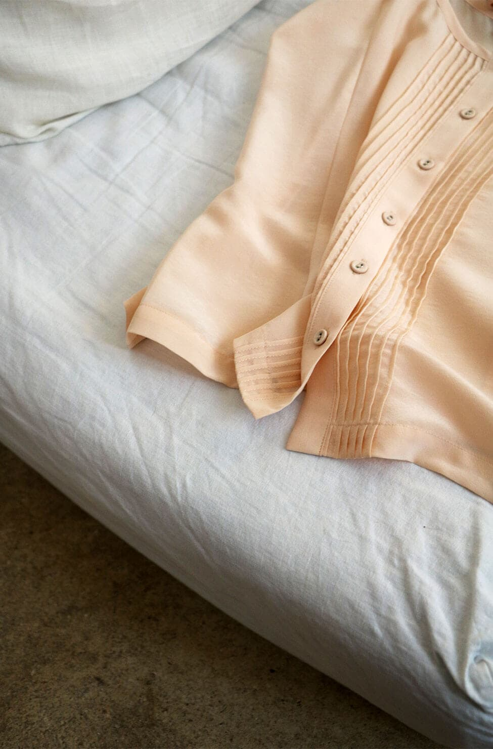 How to wash and maintain your silk clothes