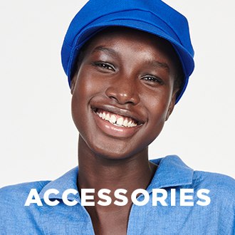 Accessories S/S 20