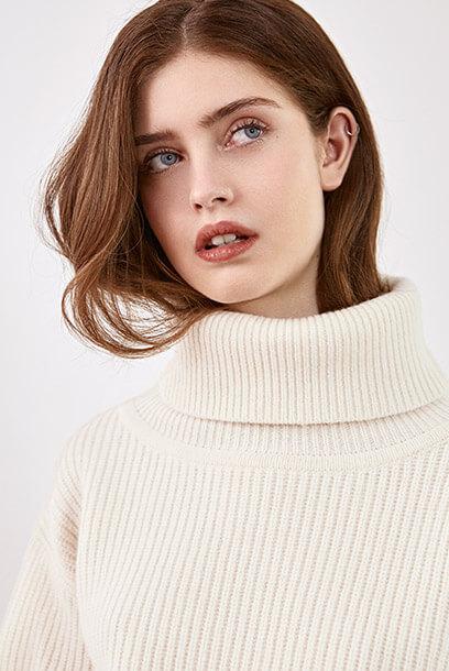 Look - Wool jumper