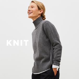 Knit AW20