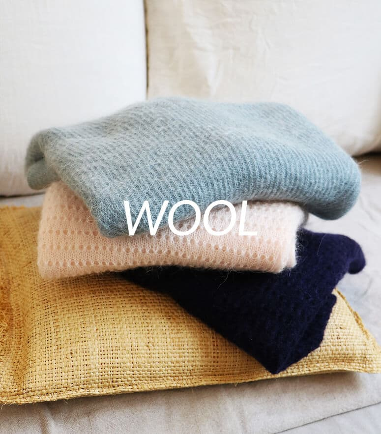 Tips for washing your clothes in Wool