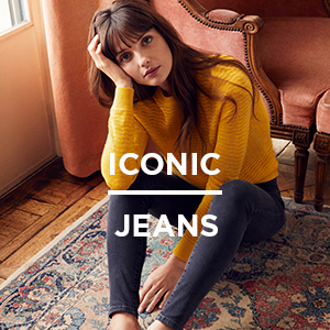 Iconic : Jeans