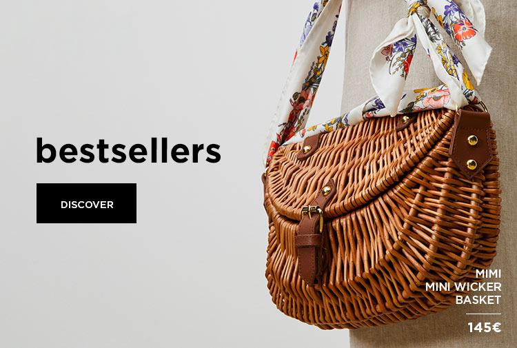 Bestsellers - Mobile
