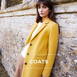 Coats AW19