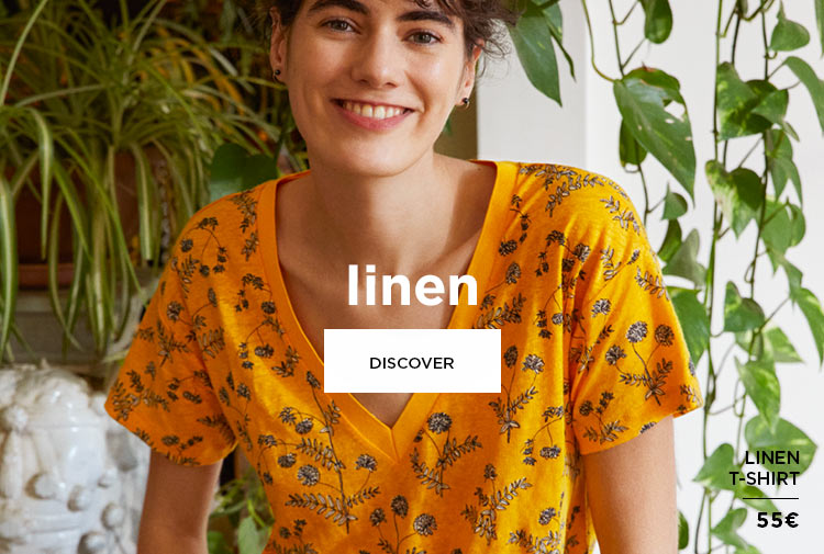 Linen - Mobile