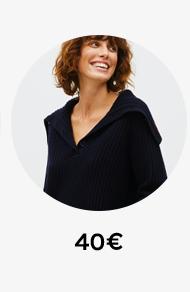 Selection at 40€