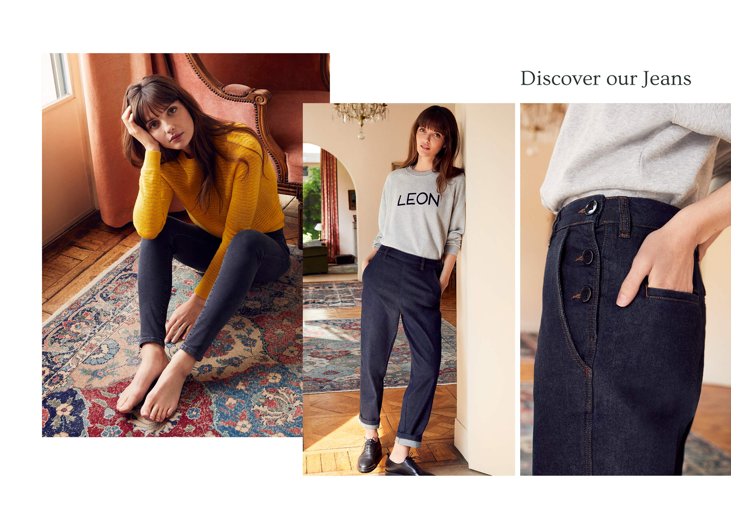 Jeans A/H 19