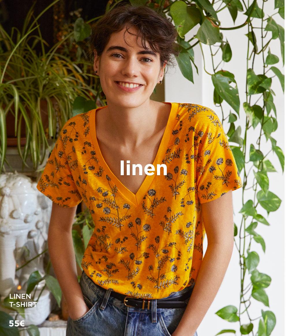 Linen - Desktop