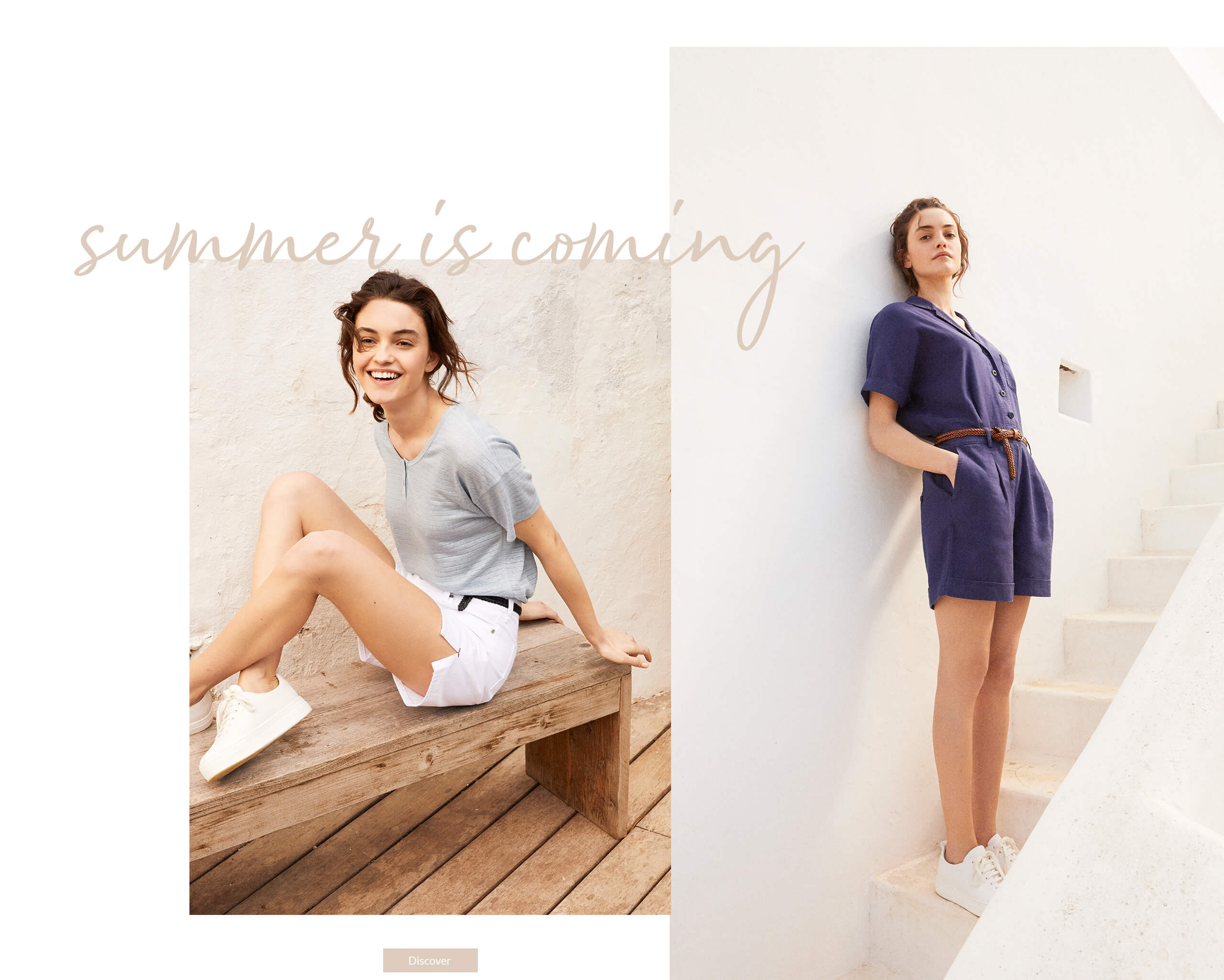 SS19 Summer is coming