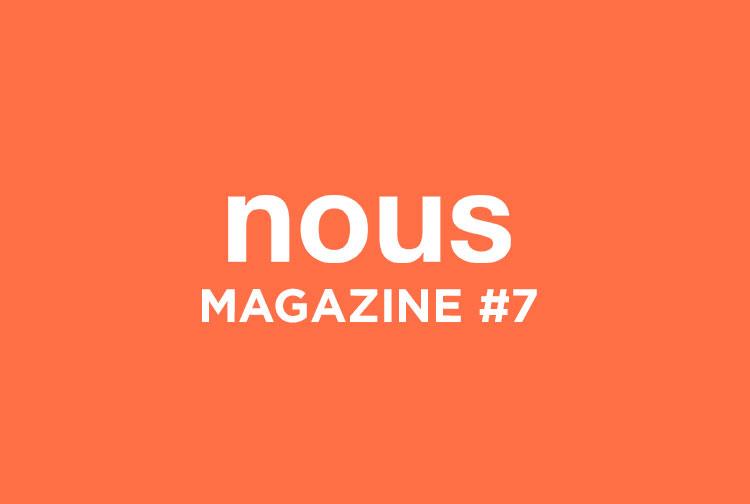 Magazine 7 - Mobile