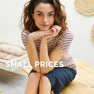 Small prices SS19