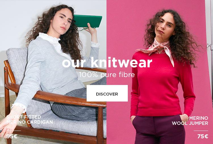 Knitwear - Mobile