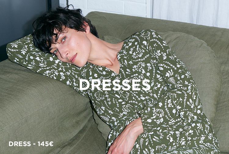Dresses - Mobile