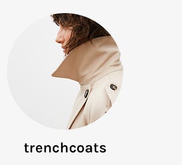 Trenchcoats